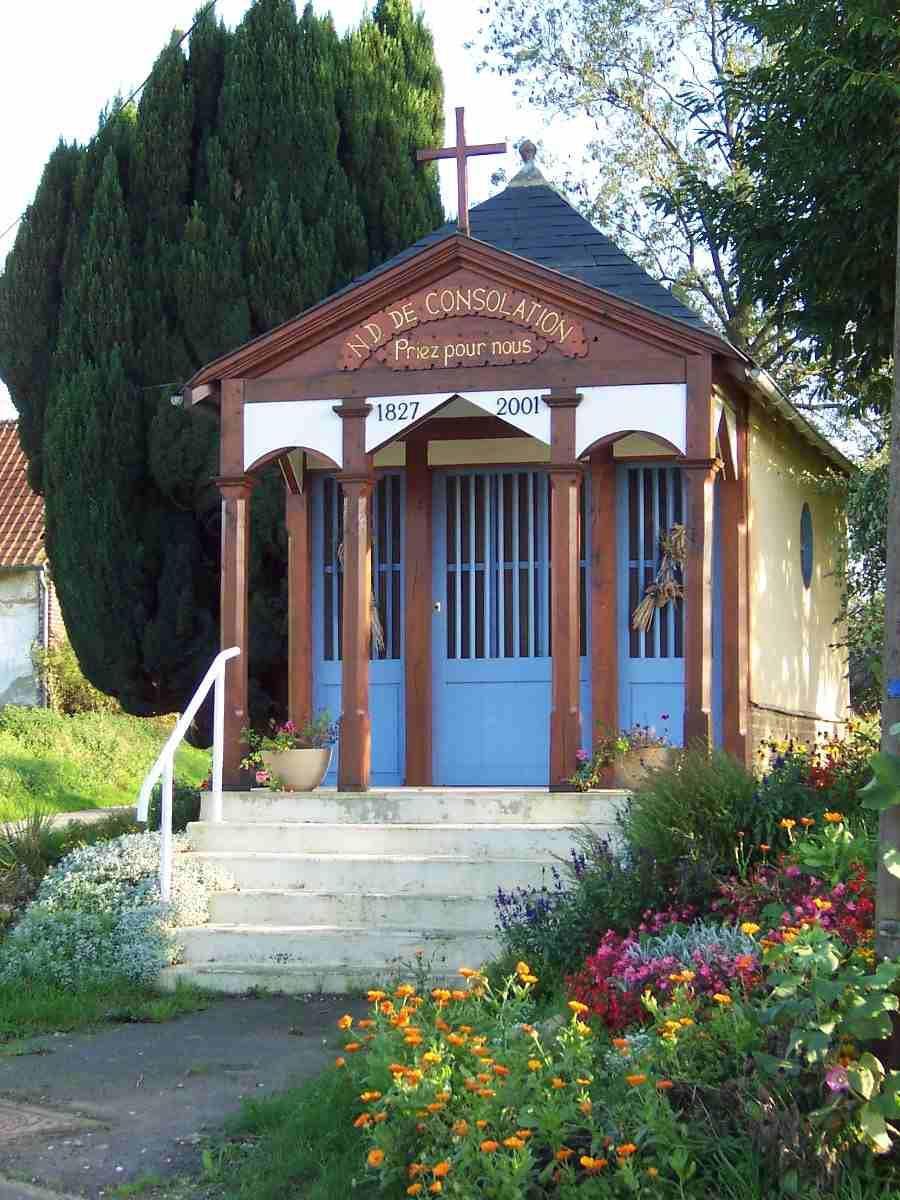 chapelle le souich
