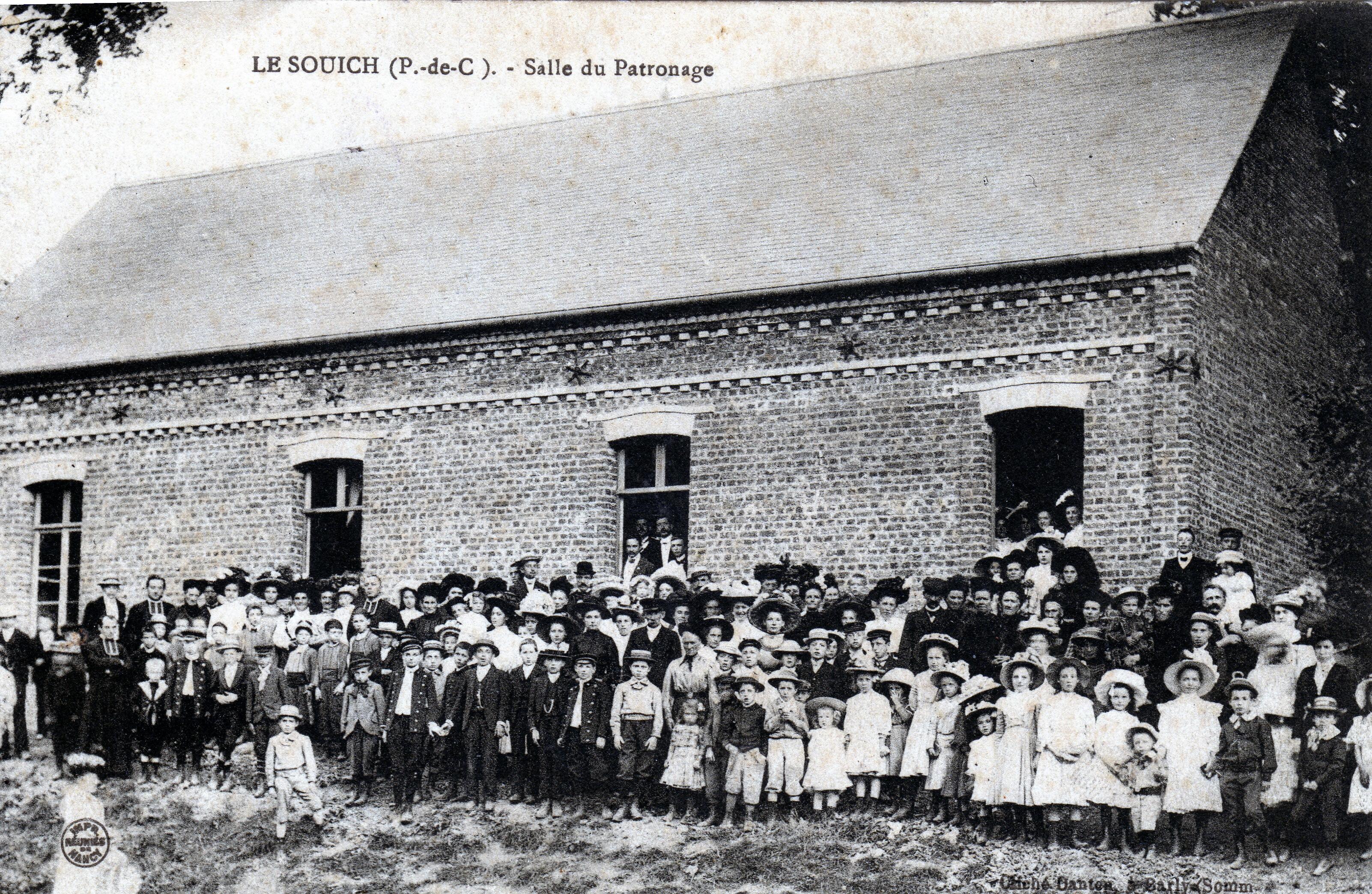 1912 le souich