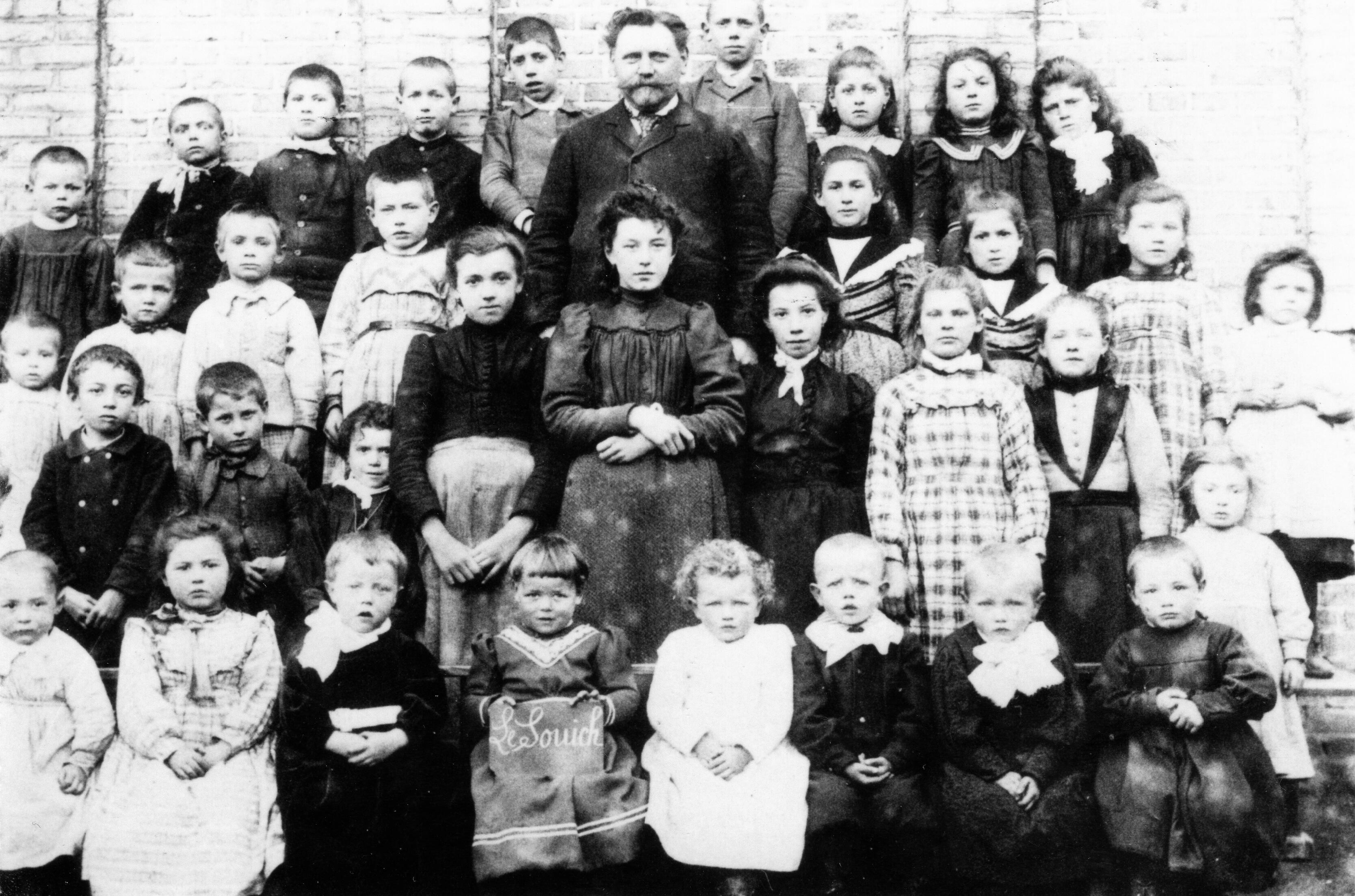 1920 le souich